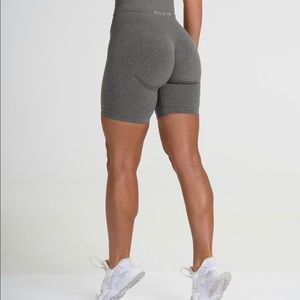 Biker Shorts NVGTN